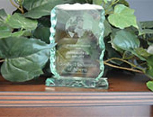 """Goodwill Receives """"Diversity in Ability"""" Award"""