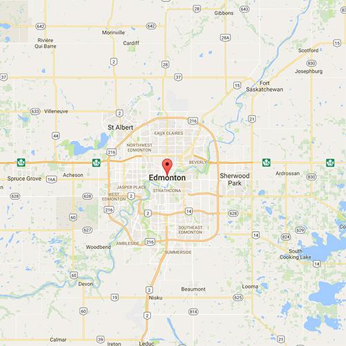 Goodwill Alberta College H U N K S Donation Pickup