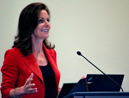 Cheryl Bernard Shares Resiliency Story