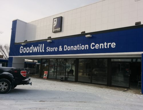 Goodwill Whyte Ave Store Opens November 25