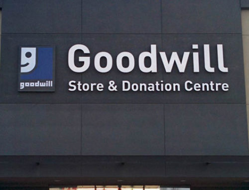 Press Release & Media Availability: Goodwill Office and Southside Store Relocates After 26 Years on 51 Avenue