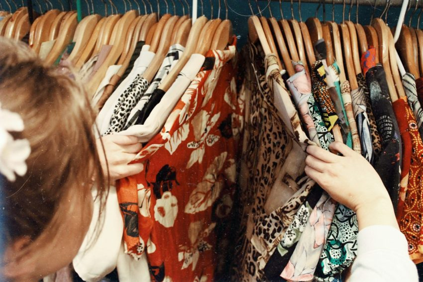 5 Reasons Every Fashion Lover Needs to Go Thrift Shopping