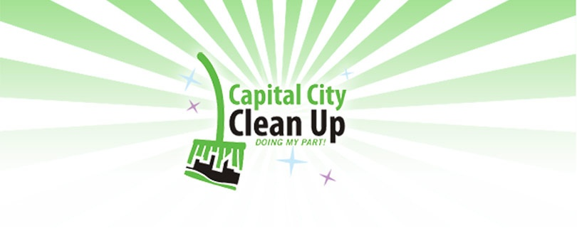 Spring Cleaning for Your City!