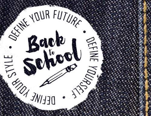 Back To School Outfit Staples That Make Dressing To Impress That Much Easier